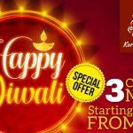 Karachi Cuisine's Diwali Special Offer