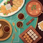 Free Iftari this Ramadan from Karachi Cuisine